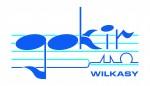 logo GOKIR Wilkasy